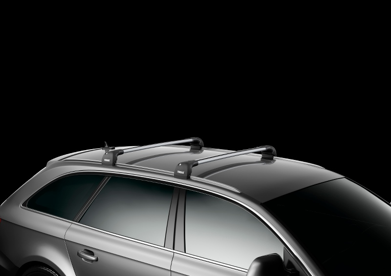 Příčníky Thule WingBar Edge Mercedes-Benz CLA Shooting Brake 2015 -