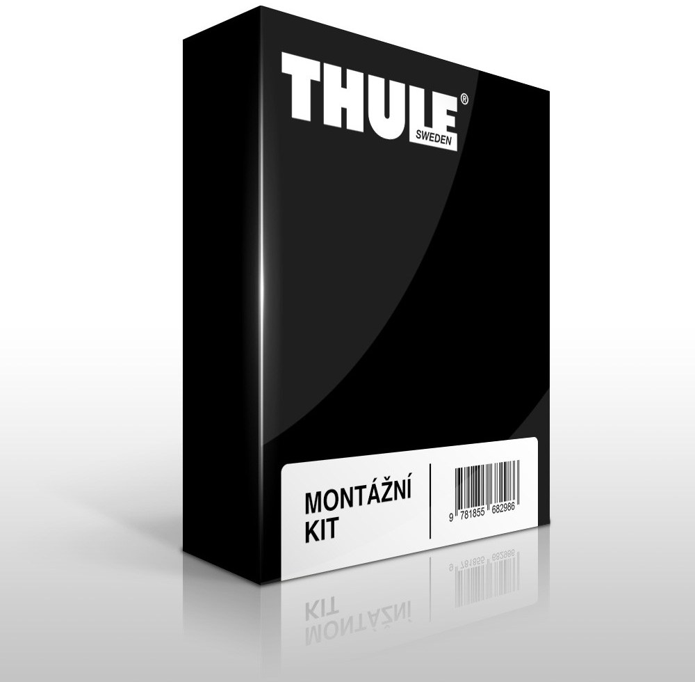 Montážní kit Thule Rapid TH 3104