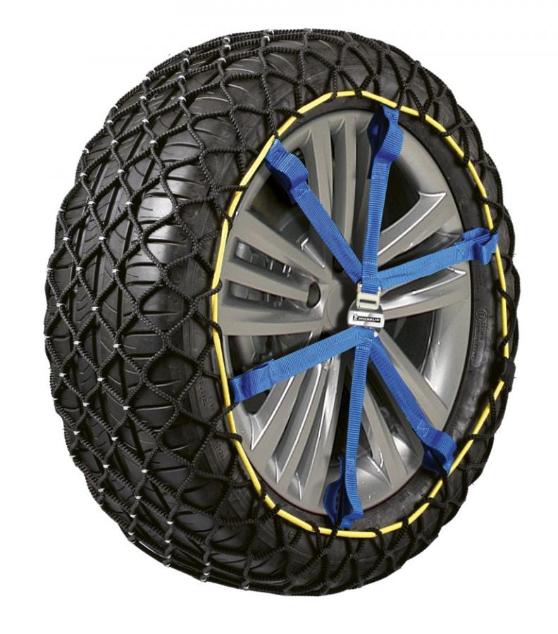 MICHELIN Easy Grip EVO 18