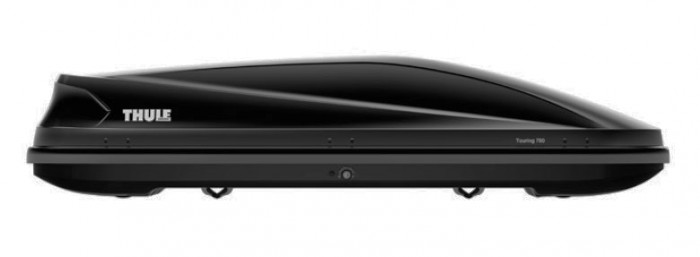 Thule Touring L (780) - Aeroskin antracit