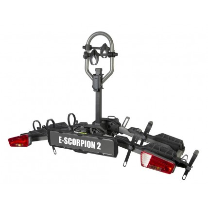 BUZZ RACK E-SCORPION 2