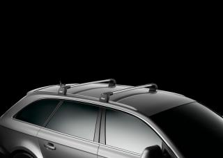 Thule WingBar Edge 9592 + kit