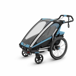 Thule Chariot Sport 1 Blue 2019